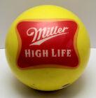 Viz-A-Ball Miller High Life Bowling Ball Preowned 12 lbs Drilled