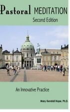 Pastoral Mediation : An Innovative Practice by Mary Kendall Hope (2014,...