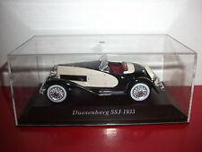 18.10.15.5 Duesenberg SSJ 1933 IXO altaya 1/43