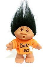 "Troll - Good Luck Halloween ""Ghostly Bingo"" - Black - 5"" (GM-3-TRO)"