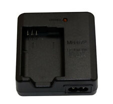 New MH-67P Battery Charger For Nikon P600 S810C For EN-EL23 Li-ion Battery