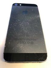 Apple iPhone 5 64GB Black - SEE LISTING!!!
