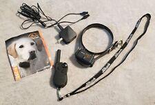 SportDOG Brand YardTrainer 350 Remote Transmitter with Receiver Collar