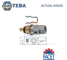 FACET WATER PUMP COOLANT TEMPERATURE SENSOR GAUGE 73285 I NEW OE REPLACEMENT