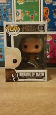 Funko Pop! #13 VAULTED Brienne of Tarth - Game of thrones