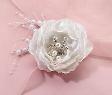 Lillian Rose Wedding Bride Chic & Shabby Hair Clip Pin Decoration JL770