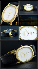 VERY NICE Cavadini Women's Watch Mother of Pearl Face