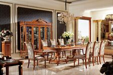 Royal Furniture Dining Room Set Set Dining Table Table 8 Chairs Chair Table E62
