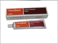 1104-100BP - Threebond Rubber Based Liquid Gasket 100gm