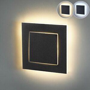 LED Wand-Einbauleuchte für Treppenbeleuchtung Stufenlicht Treppenlicht lambado®