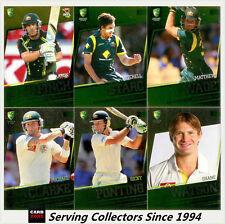 2012-13 T20 Big Bash League Cricket Australia Card Album Count Boxes 200 150