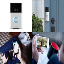Ring Doorbell Video Türklingel Neu&ovp