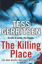 The Killing Place,Tess Gerritsen
