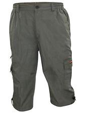 Pantalón Corto Cargo Estilo Mian XL TD079 AA 14