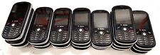 23 Lot Alcatel One Touch OT-606A GSM 3G Qwerty Slider Phone locked T-Mobile Used