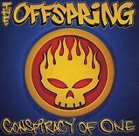 Conspiracy of One von Offspring, The   CD   Zustand gut
