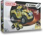 ERECTOR Tuning Truck & Car