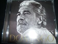 PLACIDO DOMINGO Songs - Feat. Josh Groban, Harry Connick Jr (Aust) CD – Like New