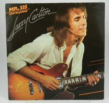 Larry Carlton / MR.335 Live in Japan ( Vinyl ) WB 56 721