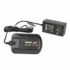 Worx WA3742 20V 3 to 5 Hour MaxLithium Battery Charger replaces WA3835