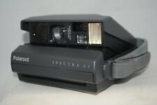 Polaroid Spectra AF clean law enforcement Auto Focus! lomography Tested!(c 69)