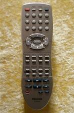 Toshiba Remote Control SE-R0088 For  DVD&VCR