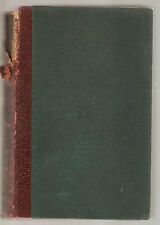 Foxhound Kennel Stud Book Vol10 1908-1910 Hb Leather