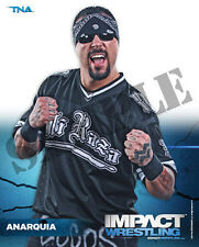 Officiel TNA Impact Wrestling-anarquia 8x10 P-6