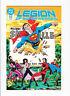 Legion Of Super-Heroes  No.37   1987       :: Death Of Superboy ::