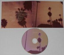 French Style Furs, Lowell, Digitalism, De Lux, Classixx, Bloc Party U.S promo cd