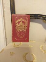 Comtesse de Ségur Comédies et Proverbes – Bibliothèque Rose Illustrée – 1948