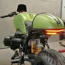 BMW R Nine T Fender Eliminator Kit - EU Version - New Rage Cycles led race moto