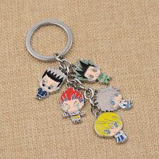 Keychain Hunter Charakter Schlüsselanhänger Anhänger Deko Japan Anime Geschenk