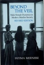 Fatima Mernissi, Beyond the Veil. Revised Edition 1987  ST 12