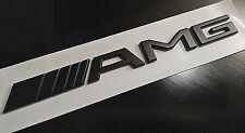 Mercedes AMG Emblème Logo Autocollants B E C SL CLS S CL a SLK ML CLA GL GLC G E BE