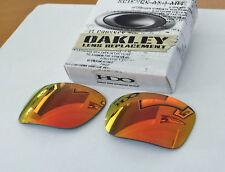 Oakley Turbine Sunglasses Nice Authentic Oakley Polarized Ruby Iridium Lens