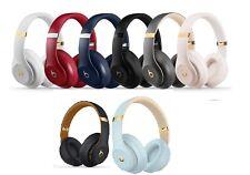 Beats by Dr. Dre Studio3 Wireless Bluetooth Over-ear Headphones
