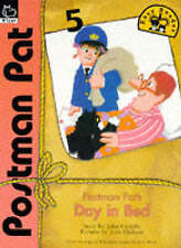 Day in Bed (Postman Pat Easy Reader)