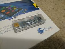 PsoC MiniProg3 Programmer & Debug Kit