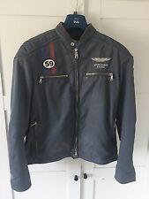 Hackett LONDON ASTON MARTIN RACING Moto Giacca