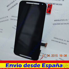 Pantalla Motorola MOTO G2 G +1 XT1062 XT1068 XT1066 Completa LCD Tactil