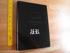 GACKT Tour Document HC book 2001 Requiem et Reminiscence Japanese
