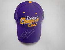奥尼尔NBA Los Angeles lakers Shaquille O'Neal An autographed hat from the champions