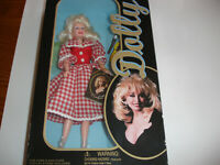 1996 Goldberger LIMITED Edition Dolly Parton Doll   Collector Series
