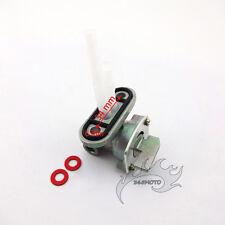 Dirt Pit Bikes Gas Fuel Tap Switch Valve Tank Petcocke For PW80 TTR125 DRZ400