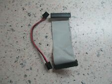 Commodore Amiga 500 600 1200 Internal Floppy Disk Drive Ribbon And Power Cable