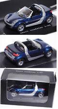 SIKU 1065 - smart Roadster Cabrio signalrot Neu/ovp