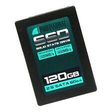 "Inland Professional 120GB SATA III 6Gb/s 2.5"" Internal Solid State Drive (120..."