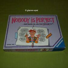 Nobody is Perfect! von Ravensburger  Tolles Partyspiel ab 14 Jahren 1A Top!