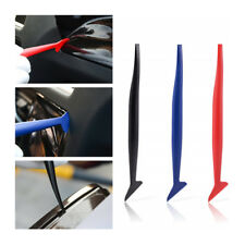 Tuck Car Vinyl Wrap Tuck Tools Gasket Micro Squeegee for Window Tint Application